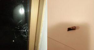 'Metak je doletio kroz prozor u kupaonu! Srećom nas nije bilo'