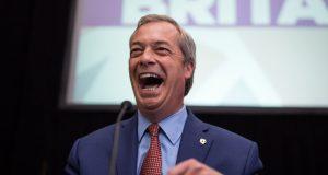 POTROŠIT ĆE OKO 100.000 FUNTI Farage planira proslavu Brexita u središtu Londona