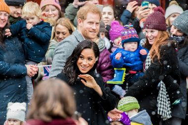 London, UK - The Prince Harry office has confirmed that he and his family will be spending