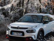 Pravila nagradne igre: Osvoji novi Citroën Cactus