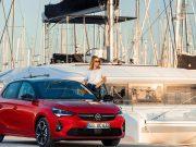 Pravila nagradne igre: Osvoji novu Opel Corsu