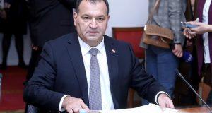 Sabor izglasao povjerenje: Vili Beroš dobio 81 glas zastupnika