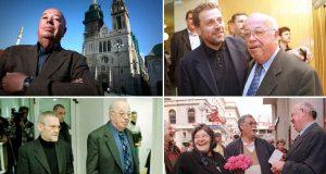 IN MEMORIAM Zdravko Tomac najbolji je simbol tragike i turbulencija u hrvatskom društvu