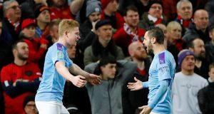 Carabao kup: Manchester United - Manchester City 1-3, 'Građani' se poigrali sa susjedima