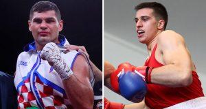 Filip Hrgović, intervju: Borit ću se s prvakom Hrvatske