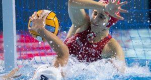 Europsko prvenstvo (Ž): Hrvatska vaterpolska reprezentacija izgubila od Grčke