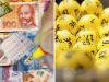 Eurojackpot: Dvoje ljudi danas će na spavanje s po 8 milijuna
