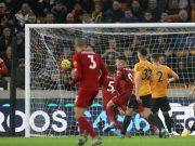 Wolverhampton - Liverpool 1-2, Roberto Firmino zabio u 84. minuti za pobjedu, Premiership