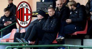 Dinamo sve riješio s Milanom, zapinje na Olmovim agentima?