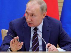 Kremaljski manevar ili i nakon Putina Putin