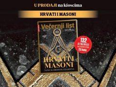 Što se događalo s masonima u Jugoslaviji i kako su obnovljeni