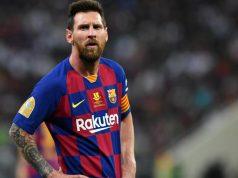 Skandal: Barcelona unajmila tvrtku da blati Messija, a hvali gazdu?