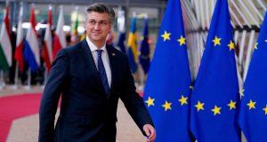 PROPAO SUMMIT EU O PRORAČUNU Plenković kaže da će se morati uložiti dodatni napor za kompromis, slovenski premijer za neuspjeh okrivio četiri države