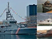 FOTO: POLEMIKA DOMAĆIH BRODOGRAĐEVNIH TVRTKI O GRADNJI OPHODNIH BRODOVA U jeku rasprave donosimo fotografije patrolnih brodova koje su dosad proizvele