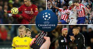 UŽIVO Gdje gledati osminu finala Lige prvaka; Atletico - Liverpool, PSG - Borussia; uživo, prijenos, livestream