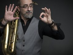 24sata vodi te na koncert saksofonista Igora Geržine