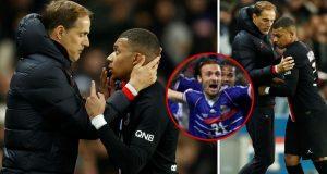 Christphe Dugarry: Mbappé se ponaša je kao malo razmaženo dijete...