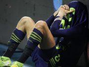 Dino Perić ozlijedio prednje križne ligamente, izostat će s terena na šest mjeseci