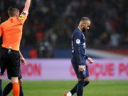 Neymar krvnički uklizao protivniku i dobio crveni karton, sada može na sestrin rođendan