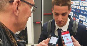 Mario Pašalić o Atalanta - Valencia: Imamo šanse, zabijao sam već na Mestalli