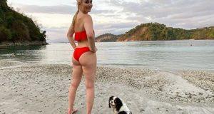 Lindsey Vonn u bikini izdanju, P.K. Subban očaran 'gluteusom'