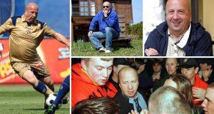 Velimir Zajec - biografija, životna priča: Ne voli gubiti, igra nogomet i tenis, i majci prodaje fintu