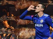 Krstanović: Kad zabijem 100. gol u HNL-u, bit će slavlje, pečem janje