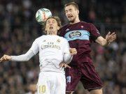 LaLiga, Real - Celta 2-2, Filip Bradarić uzeo bod Realu