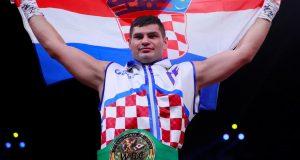 Filip Hrgović bi pobijedio obojicu teškaša iz predborbe Fury - Wilder