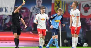 Bundesliga: Dani Olmo debitirao za RB Leipzig