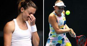 WTA: Donna prošla dalje u St. Petersburgu, Martić ispala u 1. kolu Tajlanda