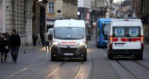 Sindikatu sanitetskog prijevoza ponudili izmjenu koeficijenata