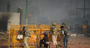 NEREDI U INDIJI U prosvjedima zbog novog zakona o državljanstvu u New Delhiju poginulo najmanje sedmero ljudi