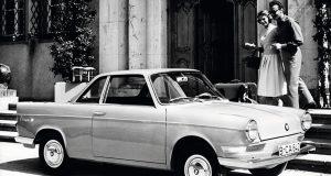 VREMEPLOV: OVO JE MODEL KOJI JE SPASIO BMW! Možda nikad niste čuli za BMW 700 no njemu možemo zahvaliti na svim budućim blistavim modelima iz Münchena