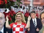 Budi moja prva dama! Čestitaj Valentinovo dragim političarem