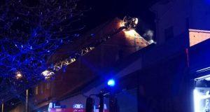 Gorjela kuća u Zagrebu: 'Brzo su vatrogasci ugasili vatru...'