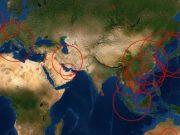 Interaktivna karta: Pogledajte kako se virus širi prema Europi
