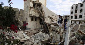 KRVOPROLIĆE U JEMENU Najmanje 31 civil ubijen u zračnim napadima arapske koalicije, dan nakon rušenja saudijskog borbenog aviona: 'Ovo je šokantno'