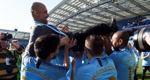 Manchester City, Pep Guardiola: Ne prođemo li Real mogao bi ja lako dobiti otkaz!