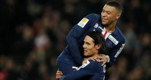 PSG - Lyon 4-2; Di Maria, Mbappe i Cavani sredili Lyon