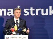 Plenković u Kutini: Pred ovom Vladom je još mnogo posla