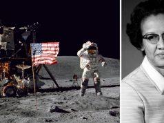 Preminula matematičarka koja je 'dovela' prve ljude na Mjesec
