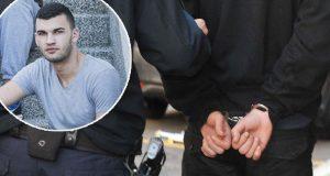 PONOVNO PRIVEDEN PROBLEMATIČNI BRAT HRVATSKOG BOKSAČKOG ŠAMPIONA Doznali smo zašto je Matija Hrgović opet završio iza rešetaka