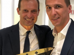 Juventus: Sarri na rubu otkaza, a Allegri je ionako još pod ugovorom...