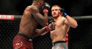 Jan Blachowicz nokautirao Coreyja Andersona, UFC Fight Night 167
