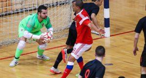 Hrvatska - Rusija 3-4: Do SP-a u futsalu morat ćemo preko doigravanja