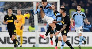 Serie A; Lazio - Inter 2-1; Brozović i ekipa pali na treće mjesto Serie A