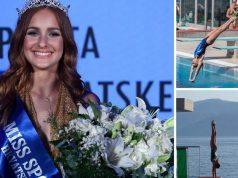 Miss sporta Anja Ožanić: Na skakaonici sam razbila glavu, a želim skočiti iz aviona
