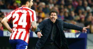 La Liga: Atletico - Granada 1-0, izvještaj, Atletico slavio protiv Granade, Šime Vrsaljko odigrao svih 90