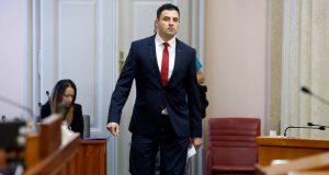 LJEVIČARI KOJI ŽELE RUŠITI SDP Hoće li Hrvatska uoči izbora dobiti novi lijevi pokret?